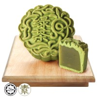 Origins Delights Green Tea Mooncake 1pc x 180g